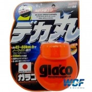 SOFT99 GLACO BIG REPELENTE CHUVA PARABRISA GRANDE 120ML