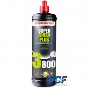 SUPER FINISH PLUS SHOW CAR 3800 250ML MENZERNA