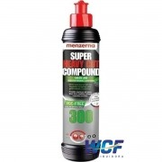 SUPER HEAVY CUT COMPOUND GREEN LINE 300 250ML MENZERNA
