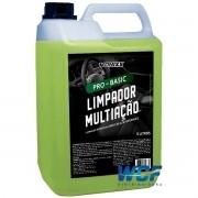 VONIXX LIMPADOR  MULTIACAO 500 ML