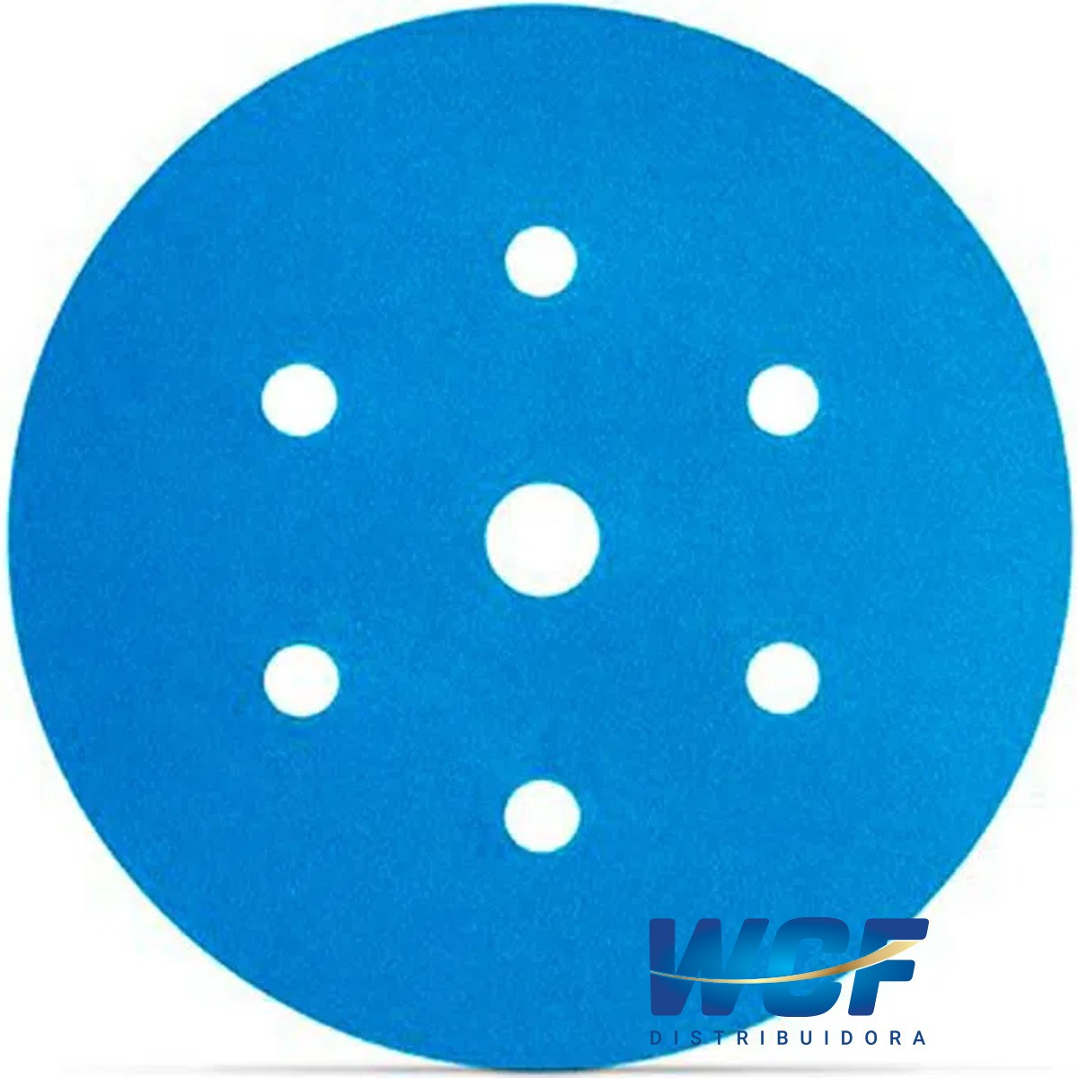 3M DISCO BLUE 600