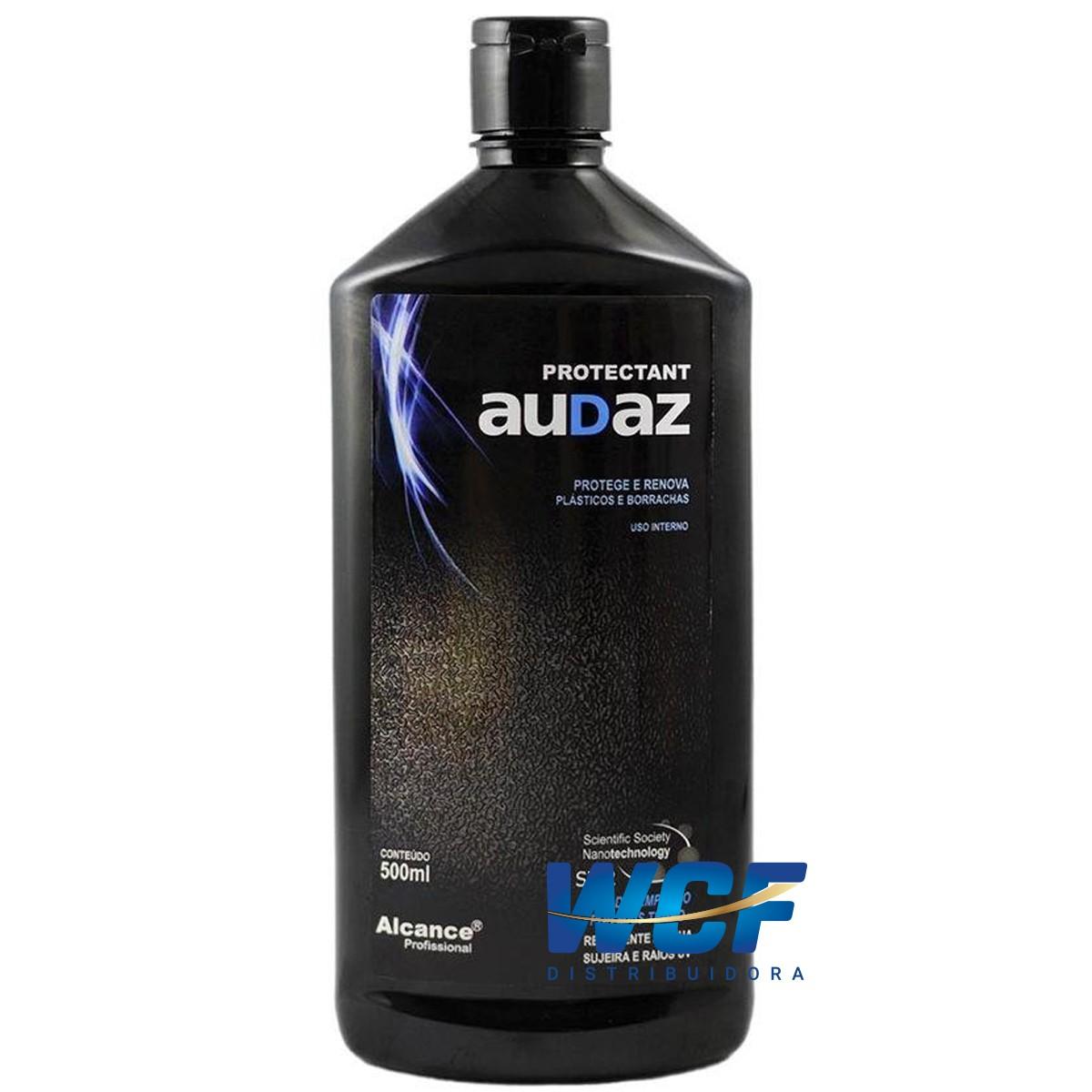 ALCANCE AUDAZ PROTETOR DE PLASTICOS INTERNO 500 ML