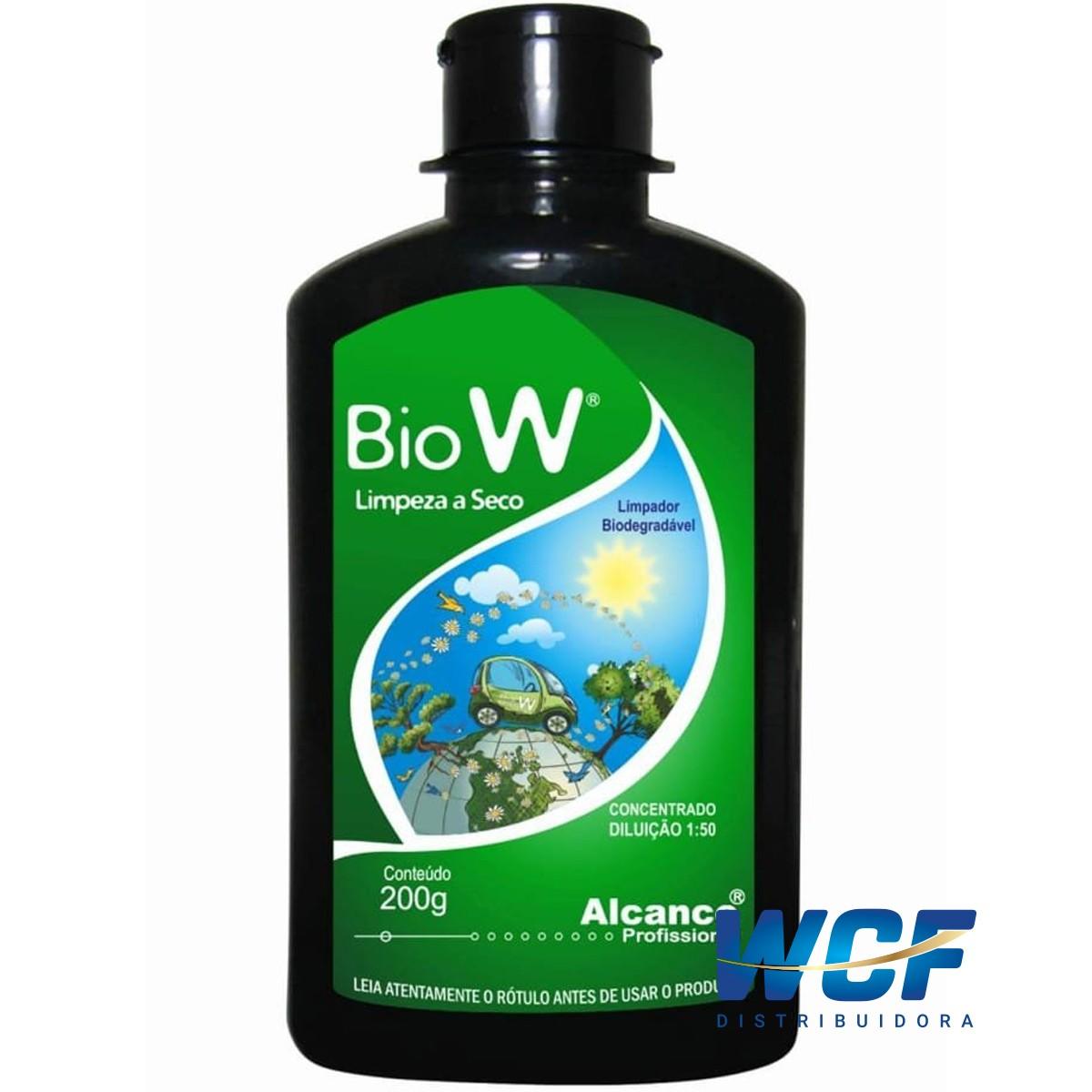 ALCANCE BIO W 200ML