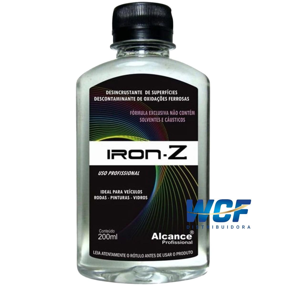ALCANCE IRON Z 200ML