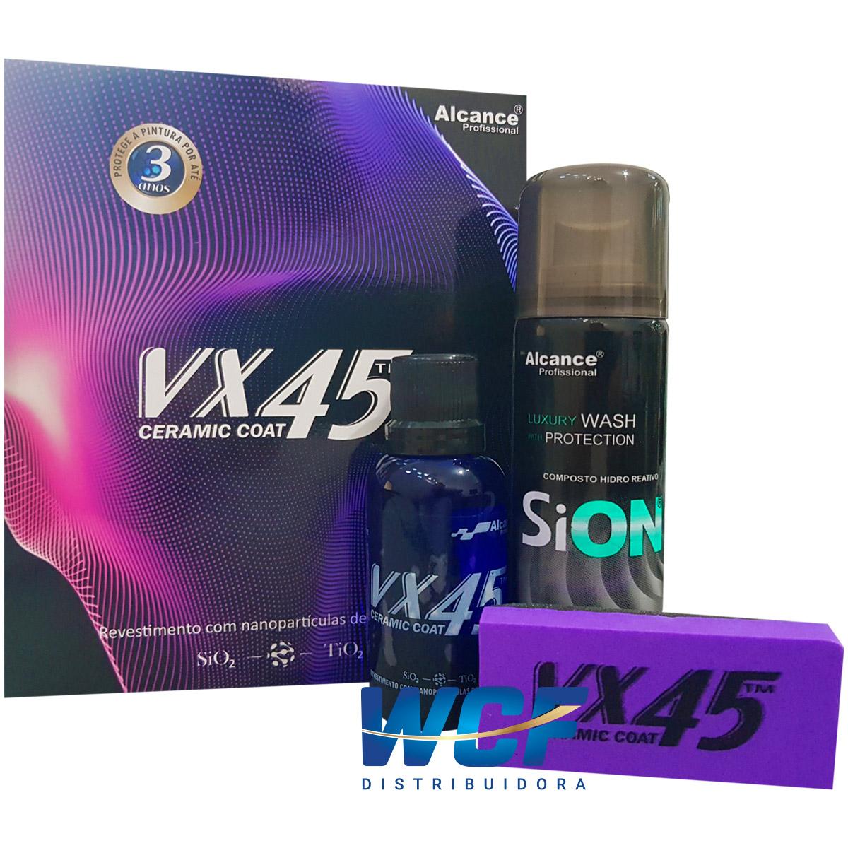 ALCANCE VX 30 ML