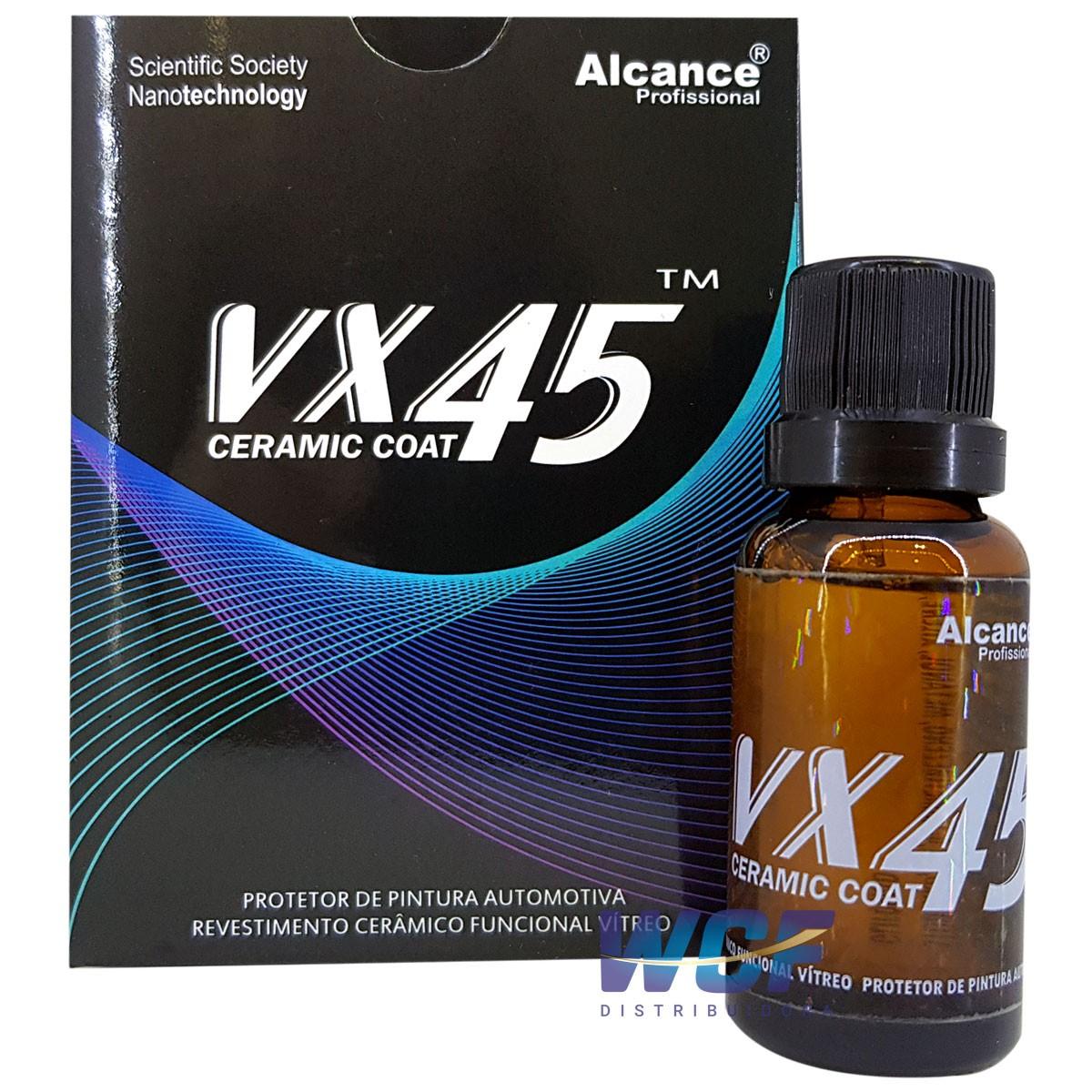 ALCANCE VX-45 VITRIFICADOR 60ML