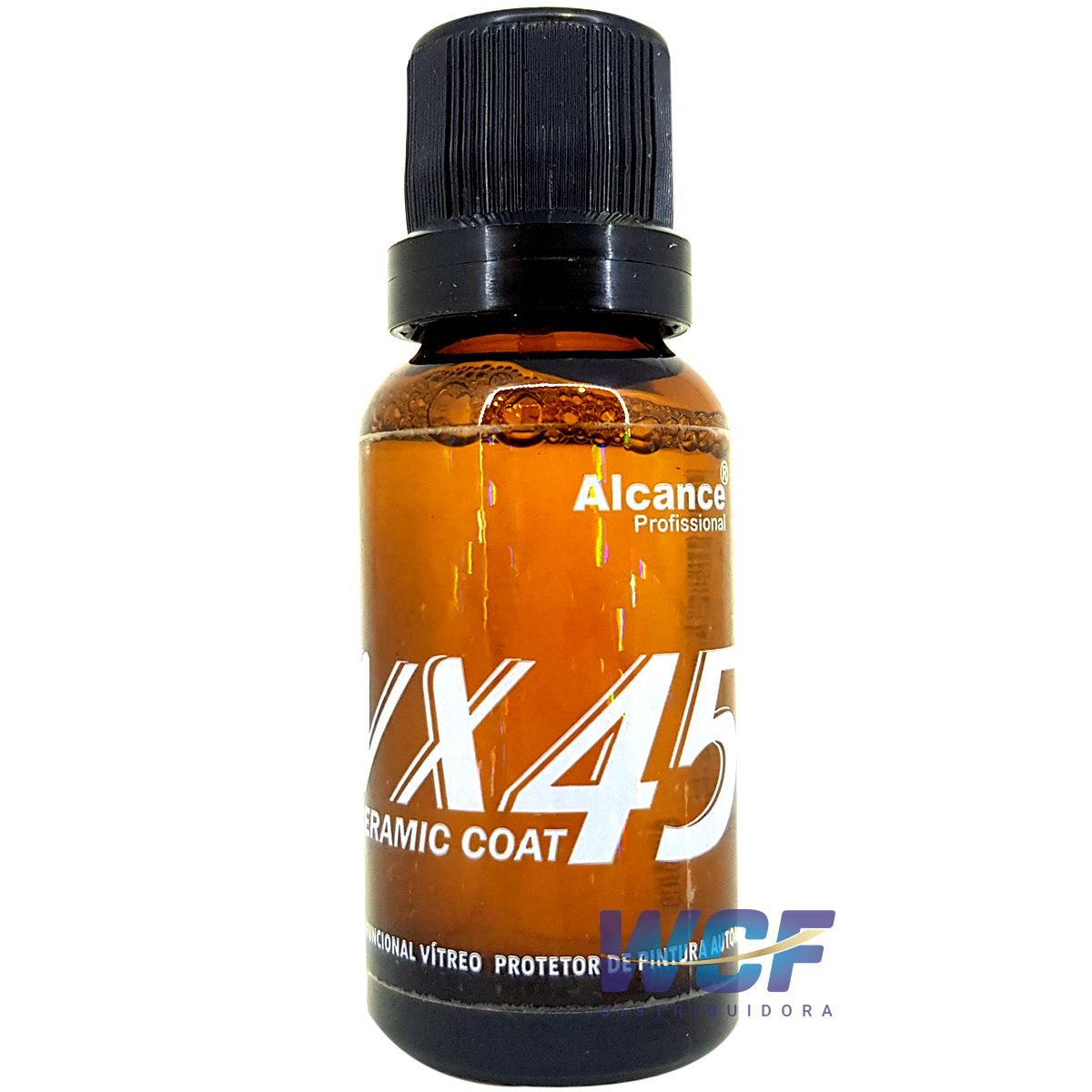 ALCANCE VX-45 VITRIFICADOR 20ML