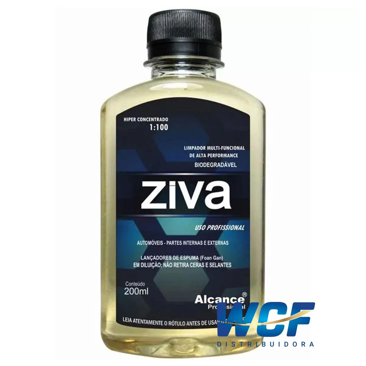 ALCANCE ZIVA 200ML
