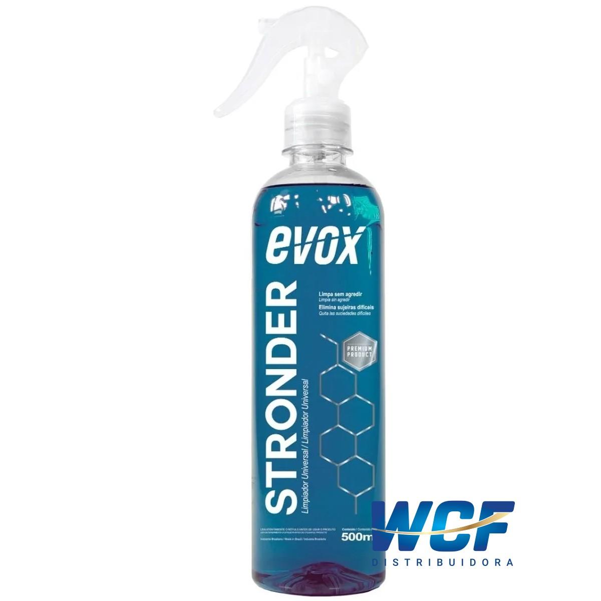 APC STRONDER 500ML EVOX