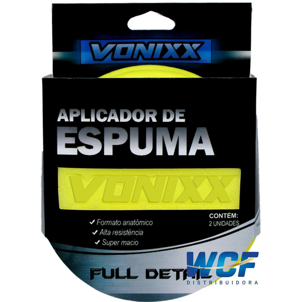 APLICADOR DE ESPUMA 2UND EVOX