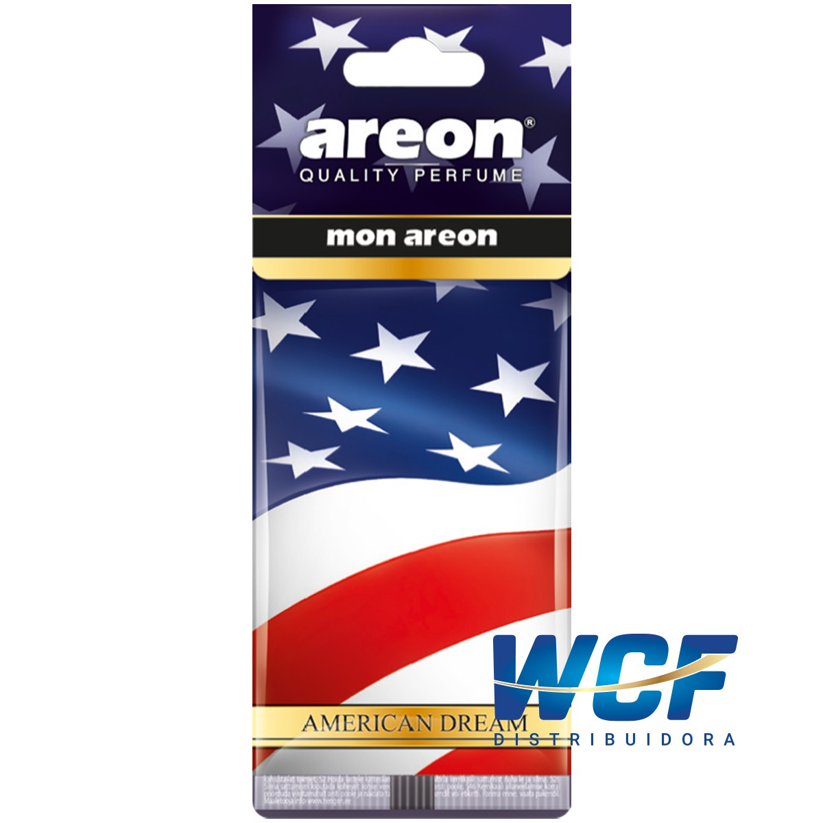 AREON MON AMERICAM DREAM