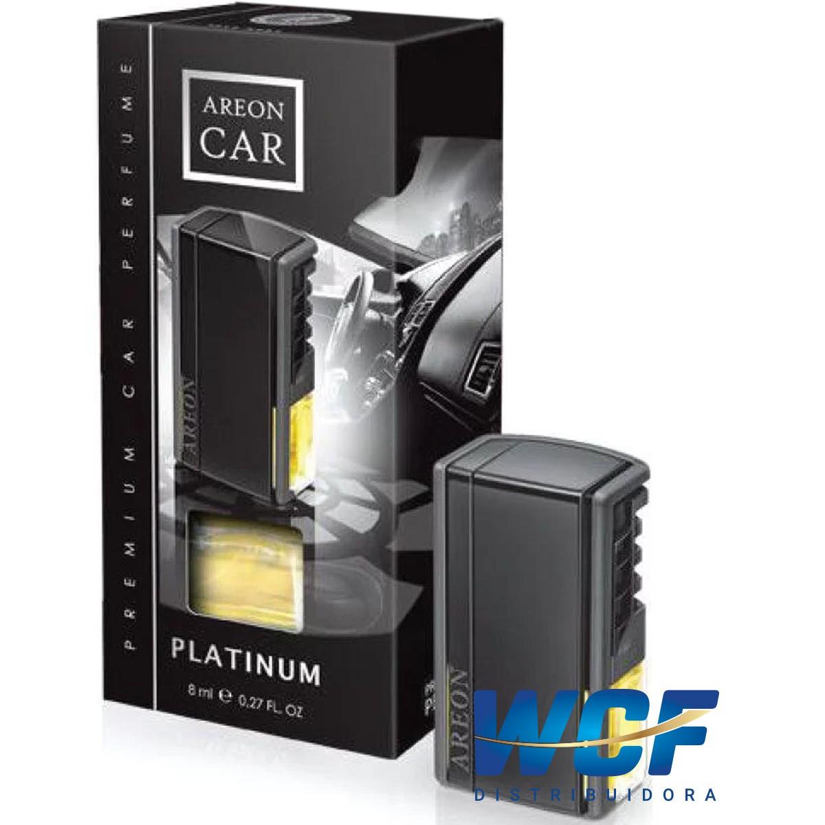 AREON CAR PAINEL BLACK BOX PLATINUM 8ML