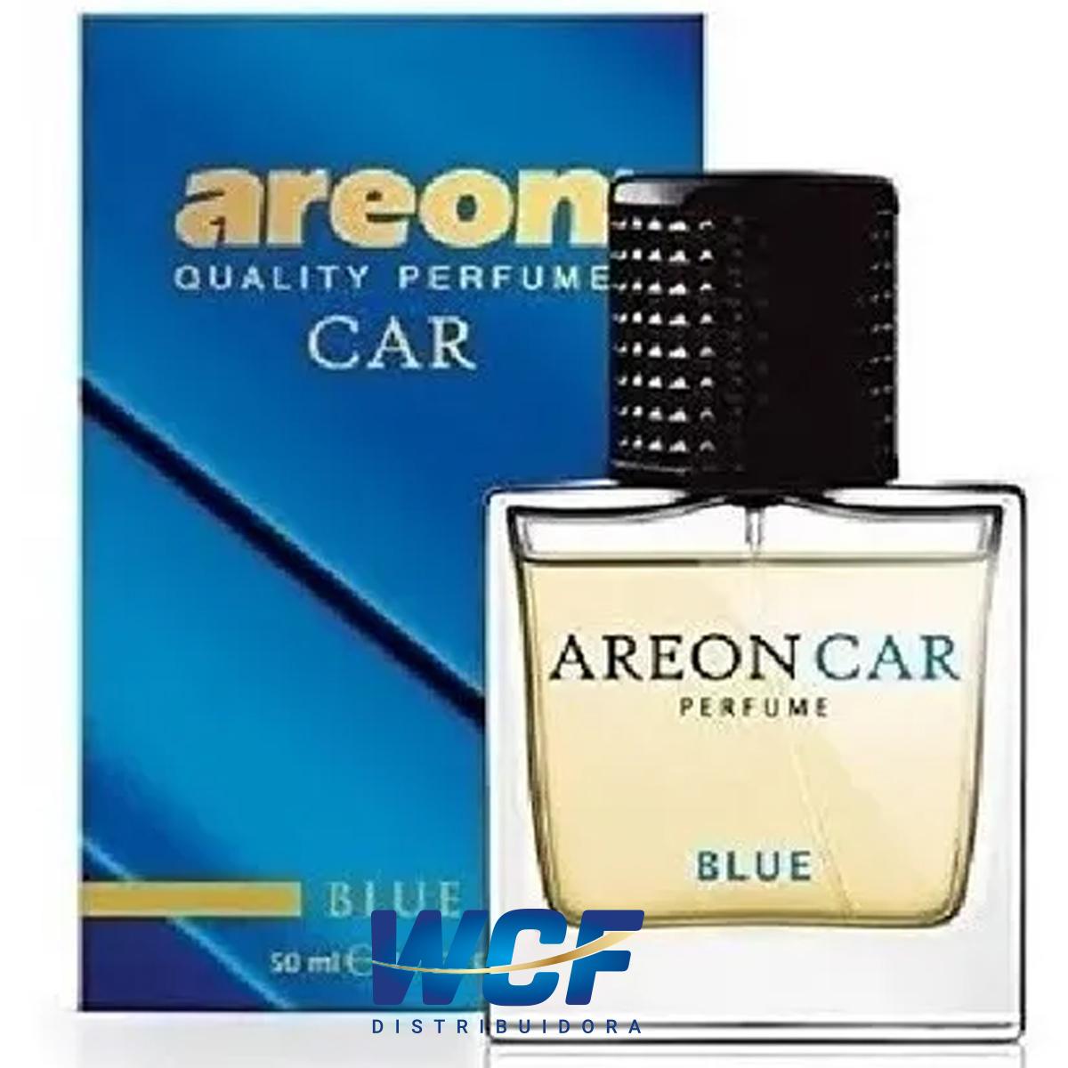 AREON PERFUME BLUE AZUL 50 ML