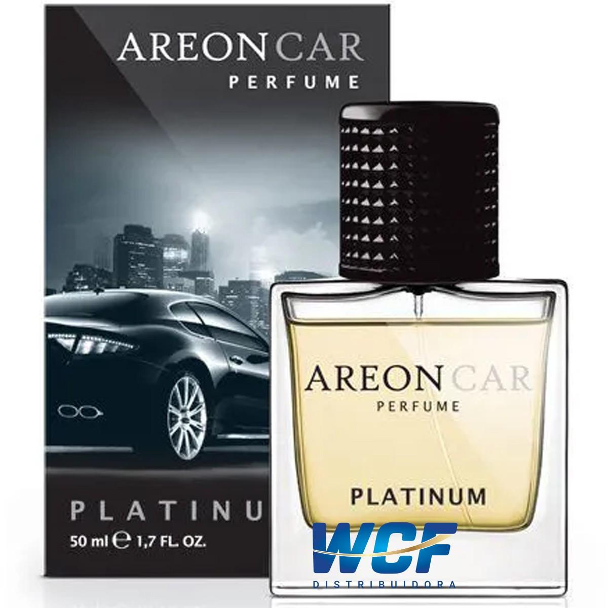 AREON PERFUME PLATINUN PLATINA 50 ML