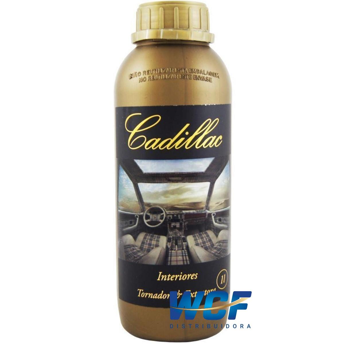 CADILLAC INTERIORES 1LT