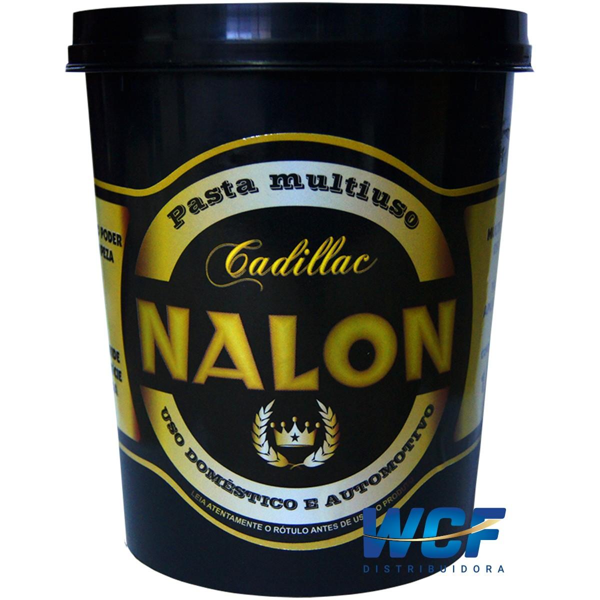 CADILLAC PASTA NALON 1KG