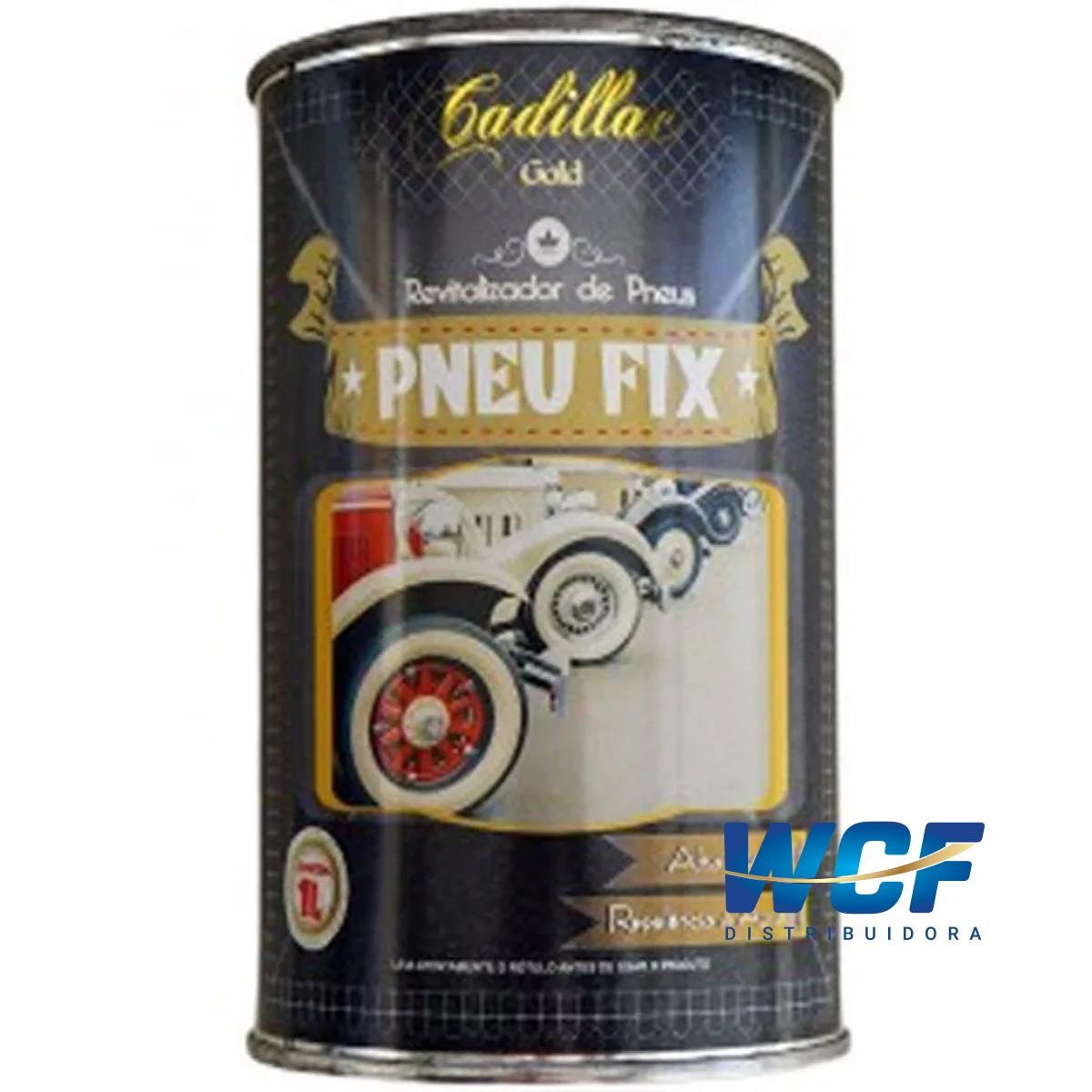 CADILLAC PNEU FIX 1LT