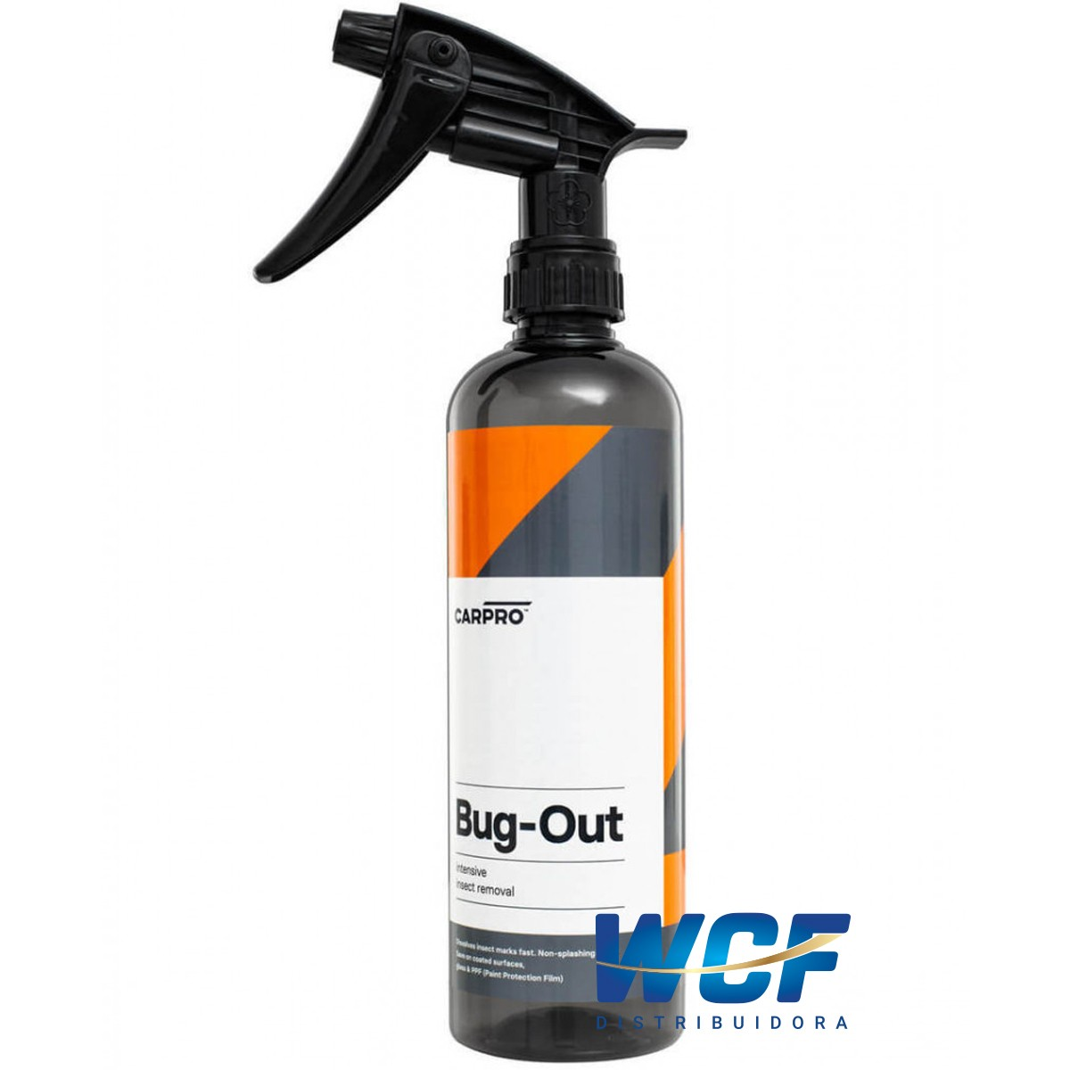 CARPRO BUG OUT 500ML REMOVE INSETOS