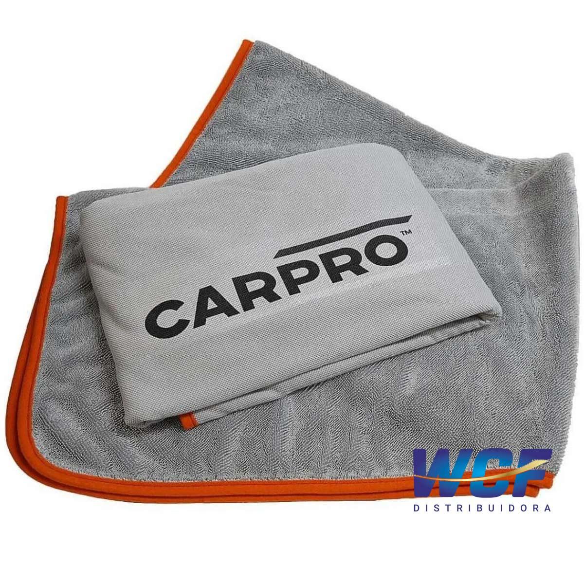 CARPRO DHYDRATE 70X100 TOALHA SECAGEM GRANDE