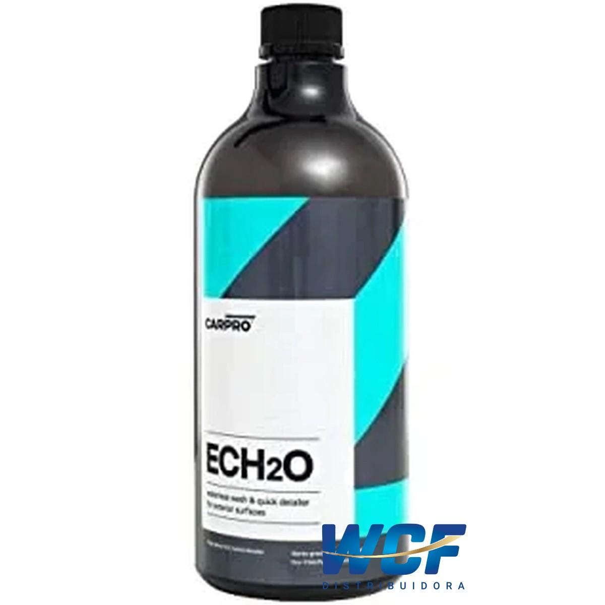 CARPRO ECH2O 1L LIMPEZA A SECO