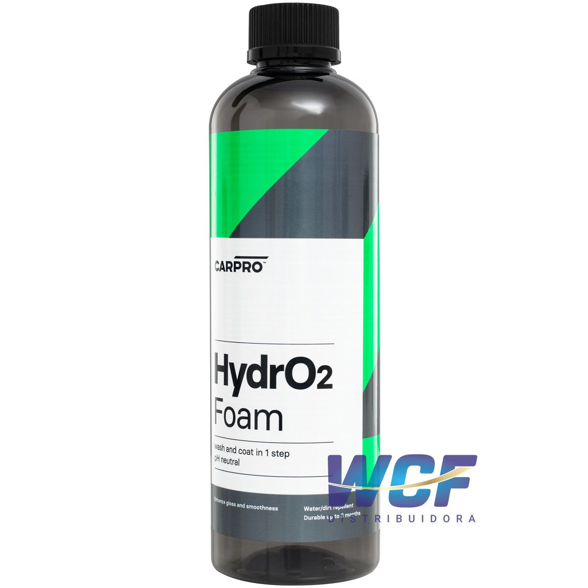 CARPRO HYDROFOAM SHAMPOO E SELANTE AUTOMOTIVO 500 ML