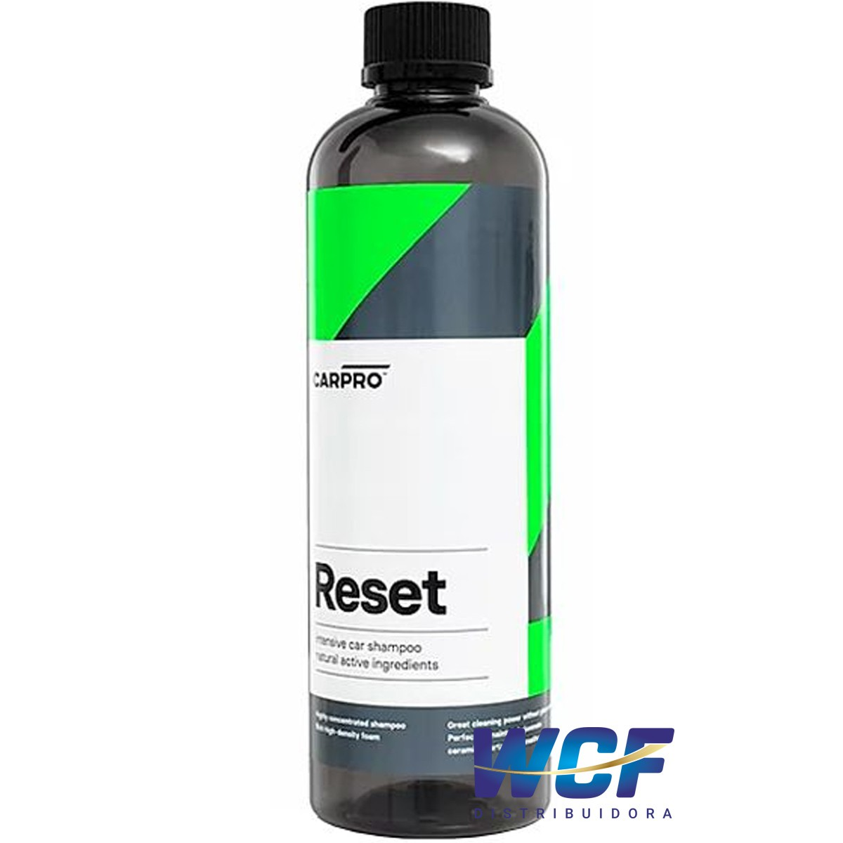 CARPRO RESET SHAMPOO AUTOMOTIVO 500 ML