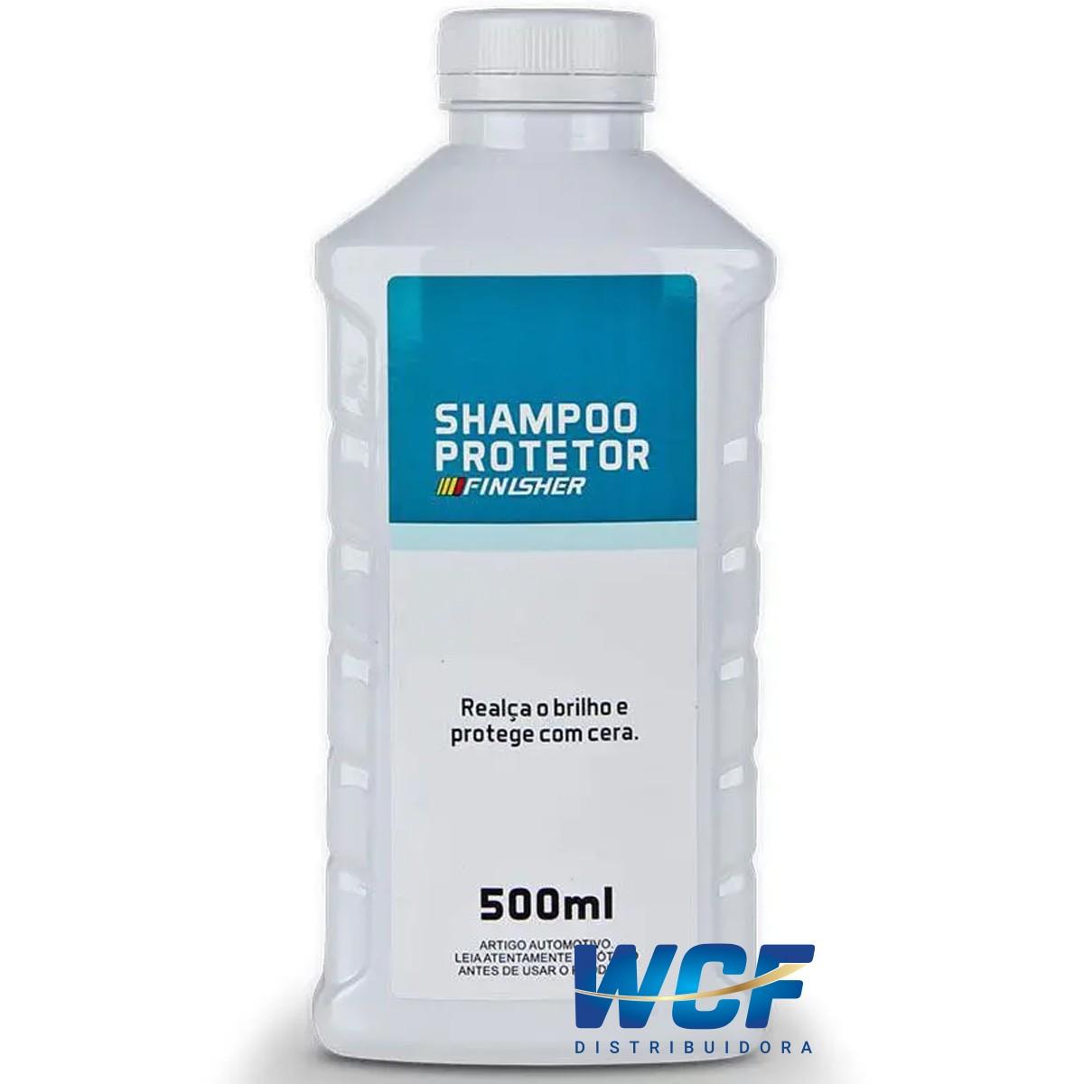 FINISHER SHAMPOO PROTETOR 500 ML