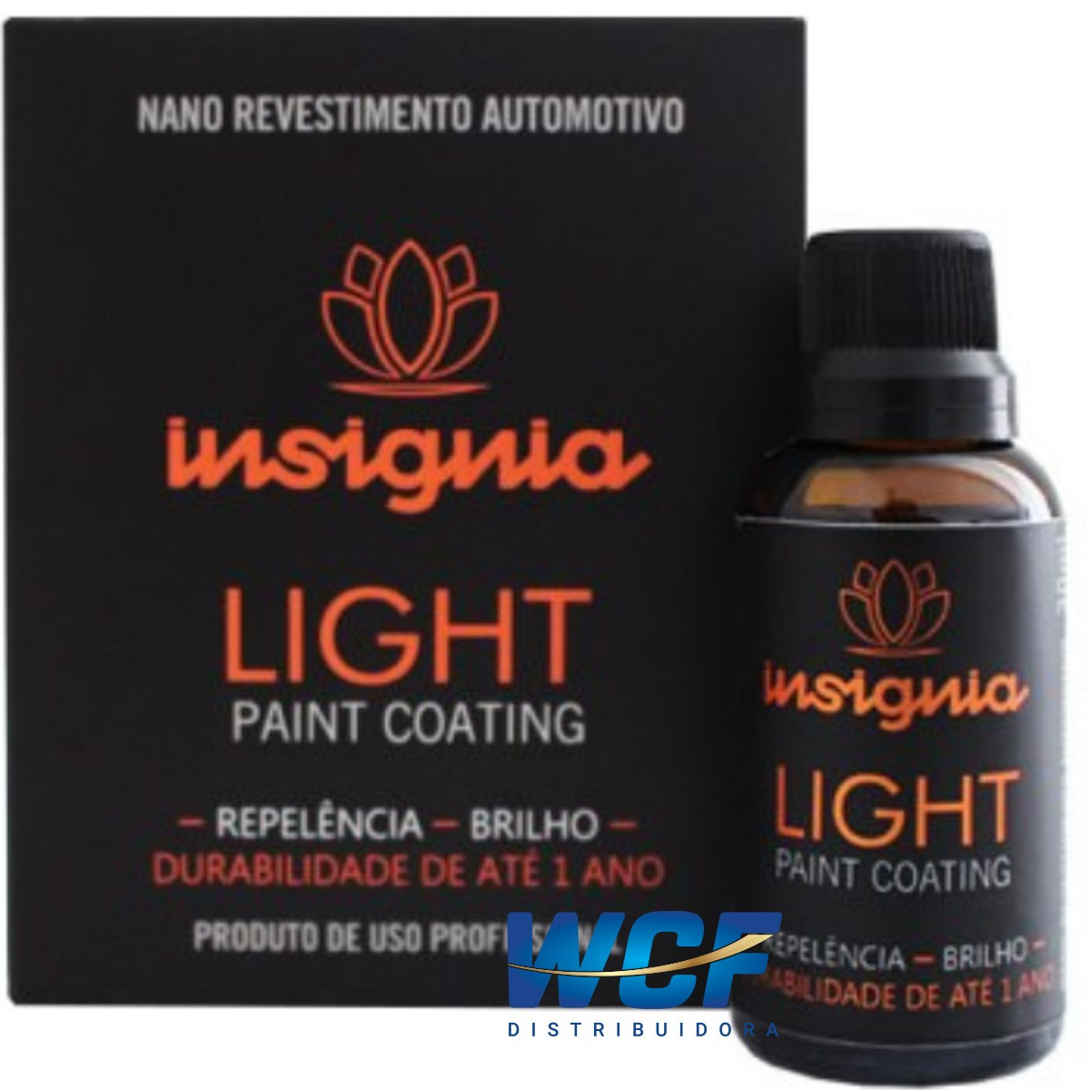 EASYTECH INSIGNIA LIGHT 30 ML