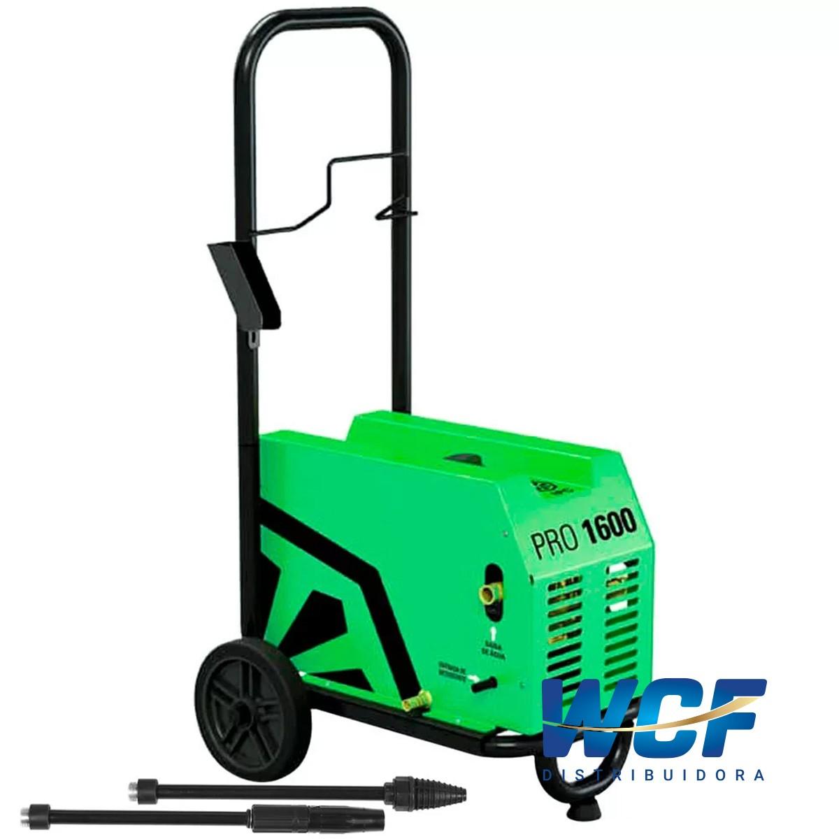 IPC LACADORA ALTA PRESSAO PRO 1600 AGUA FRIA 220 V