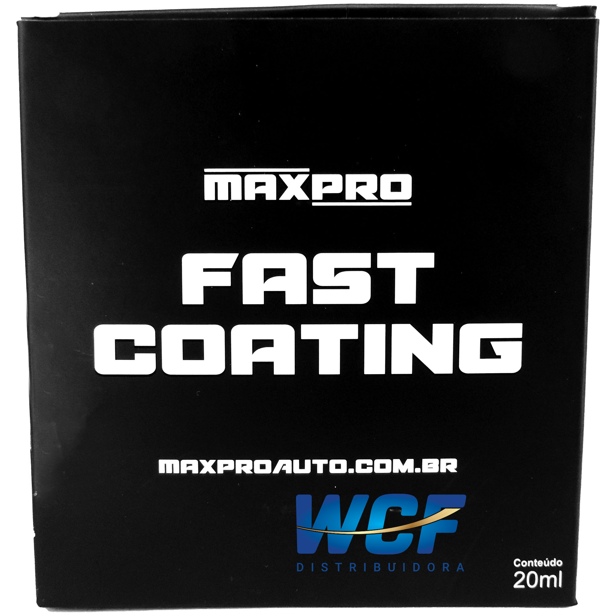 MAXPRO FAST COATING 20ML