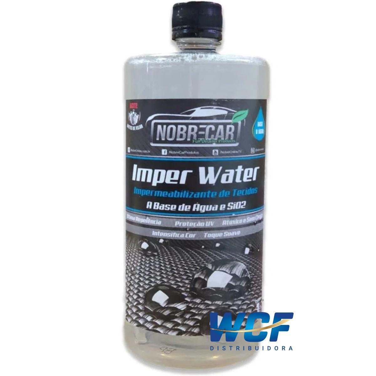 NOBRE IMPER WATER a BASE DE aGUA 1L