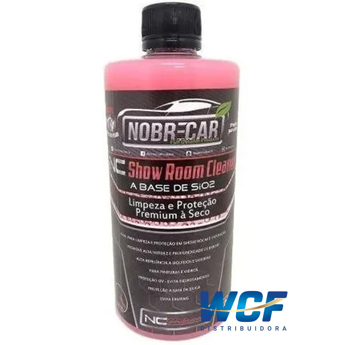 NOBRE NC SHOW CLEANER SIO 2    0,500 ML