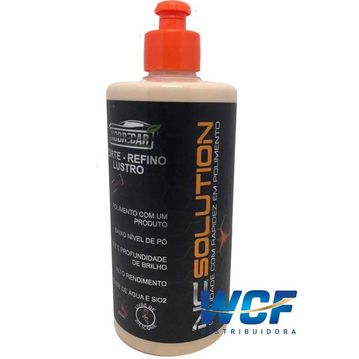 NOBRE NC SOLUTION 500 ML