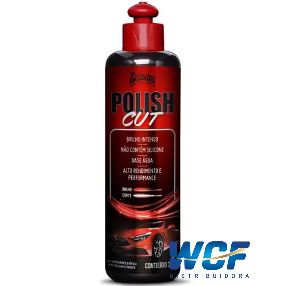 PEROLA POLIDOR CUT 350 ML