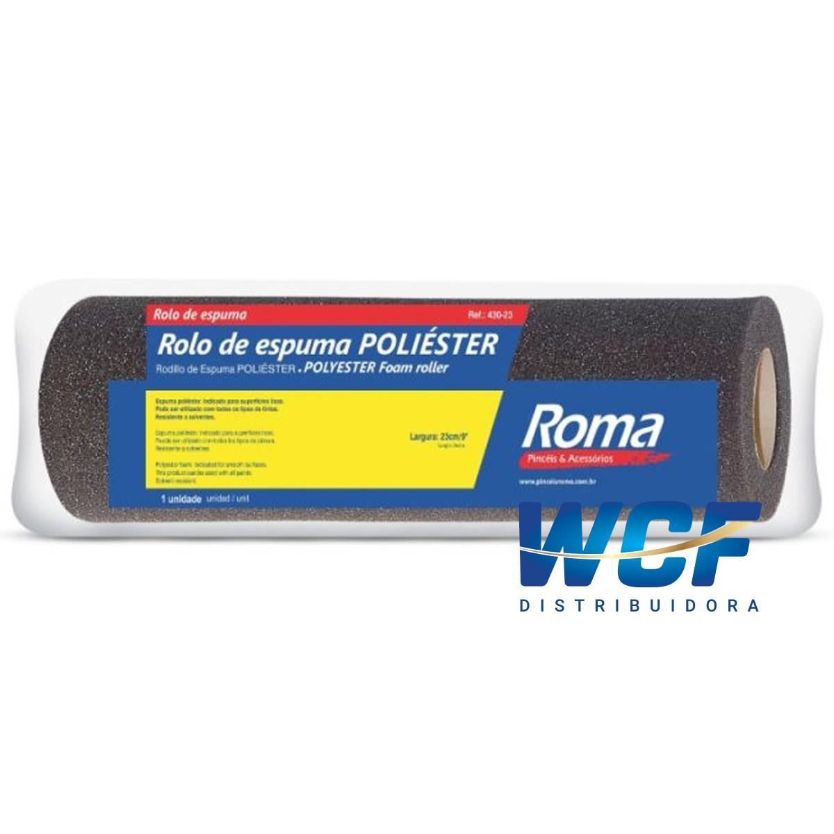 ROMA ROLO ESPUMA 430 09 CM