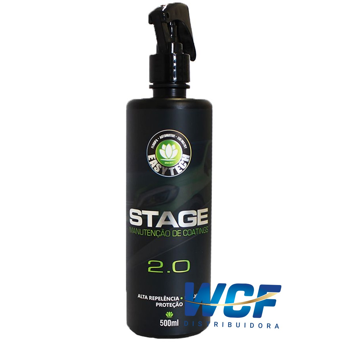 EASYTECH STAGE 500 ML