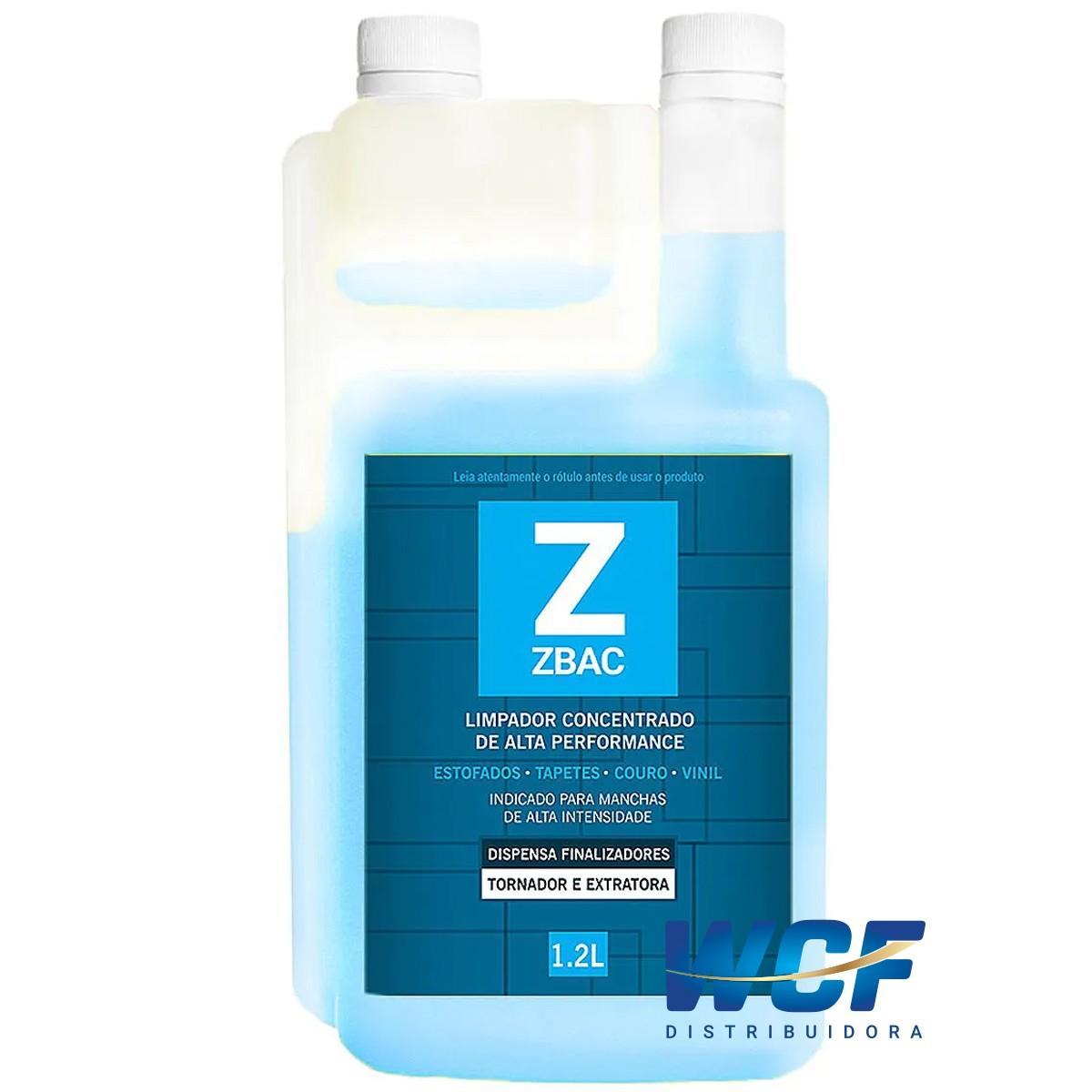 EASYTECH SOS ZBAC 1200 ML