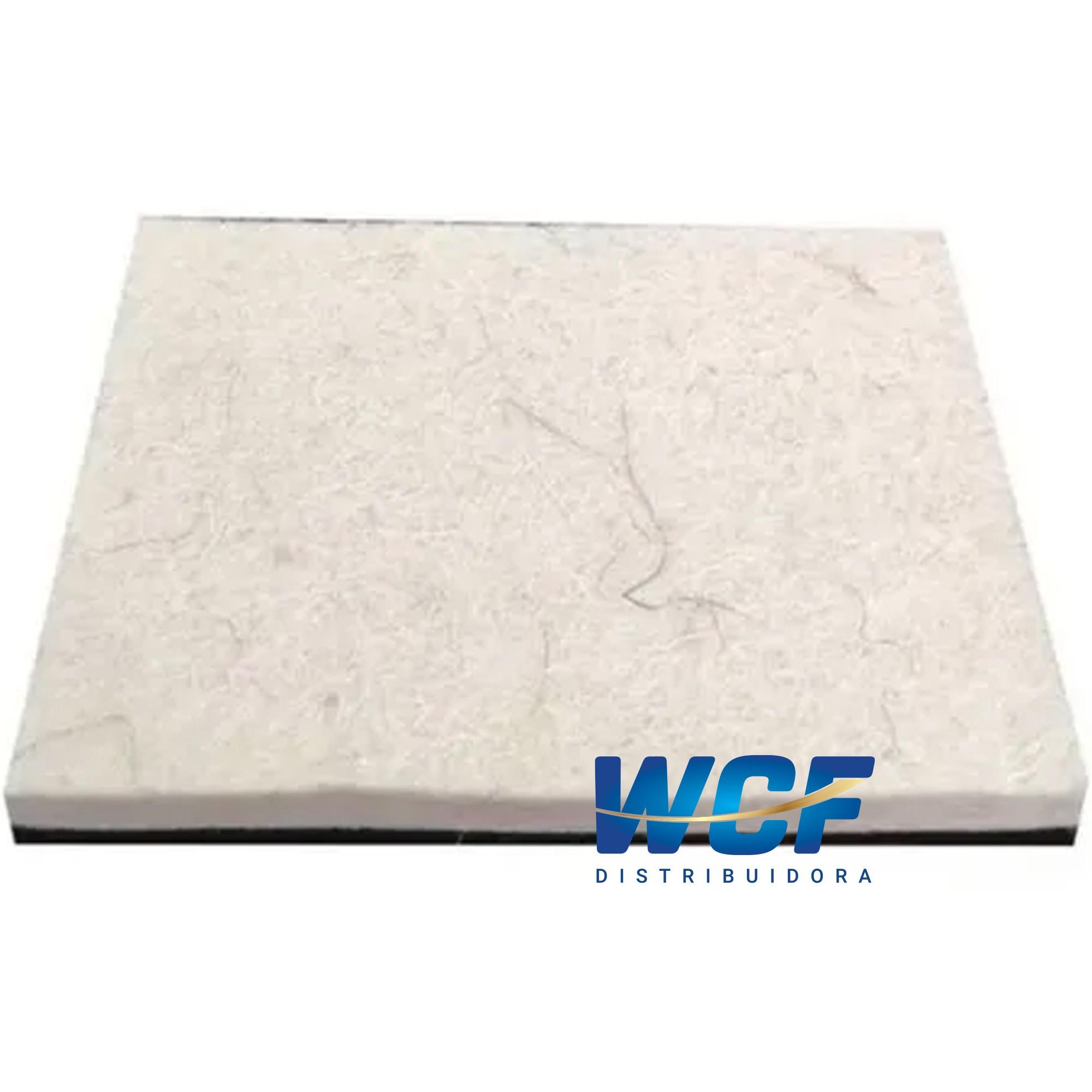 SGCB Boina para polimento de vidro retangular DE FELTRO (10x7,5)