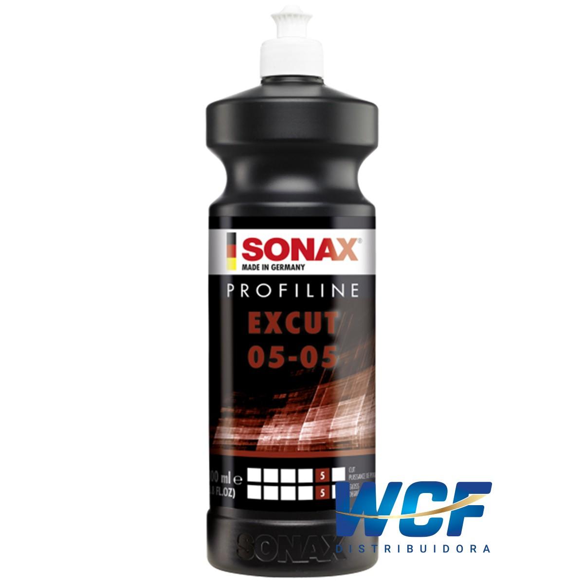 SONAX PROFILINE EXCUT 05 05