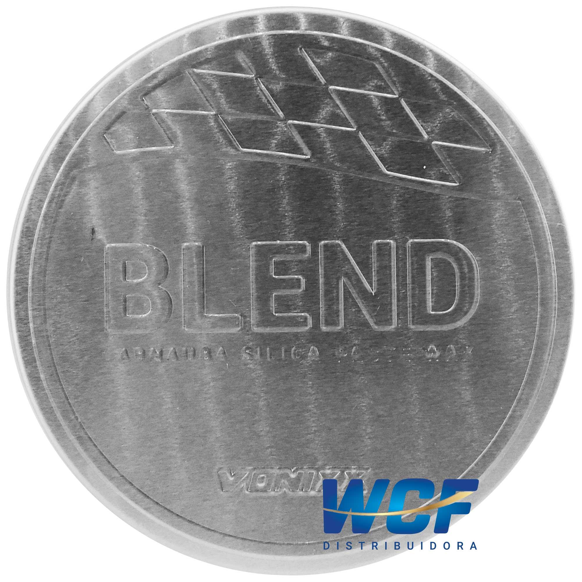 VONIXX BLEND CERA PASTA TRADICIONAL 100 ML