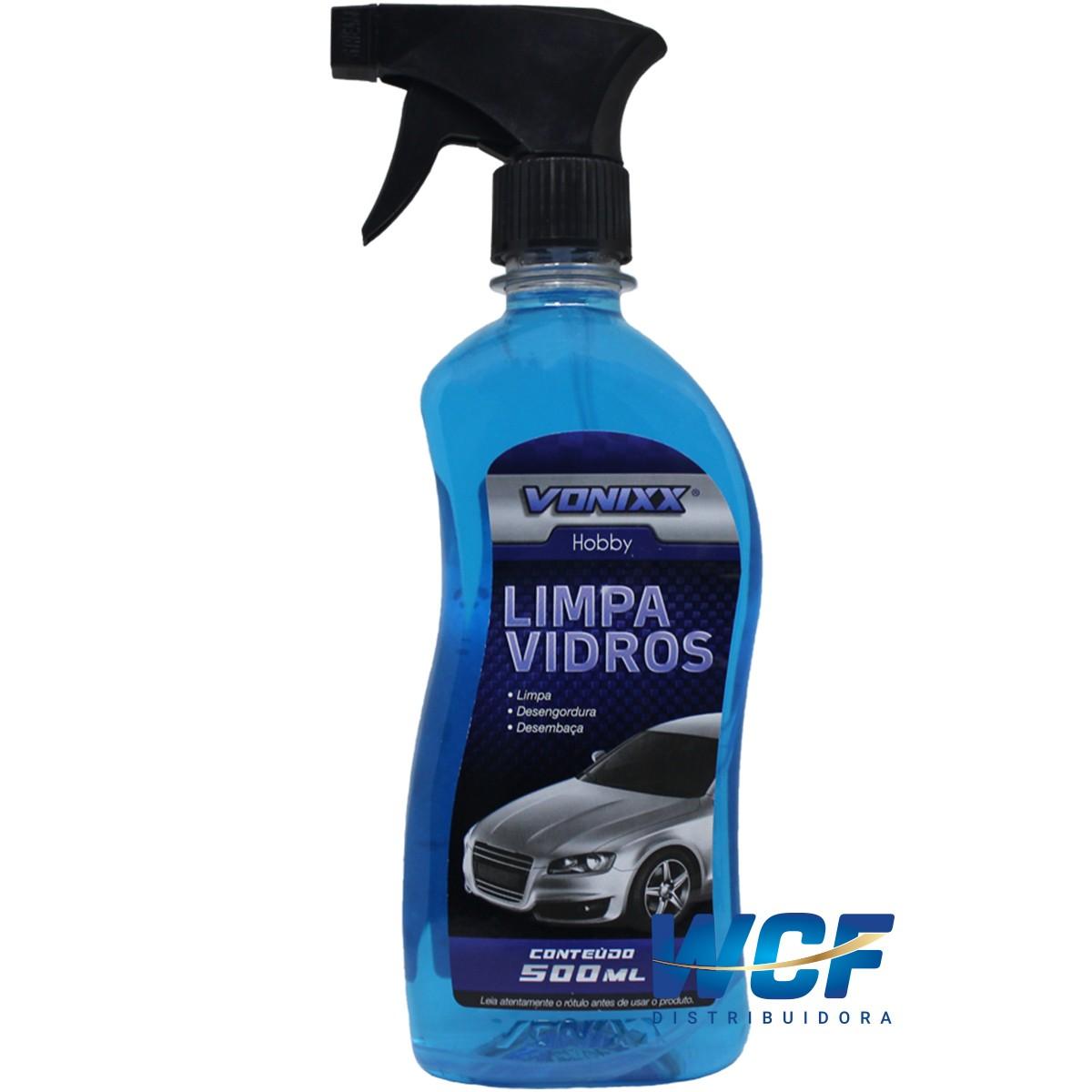 VONIXX LIMPA VIDROS 500 ML