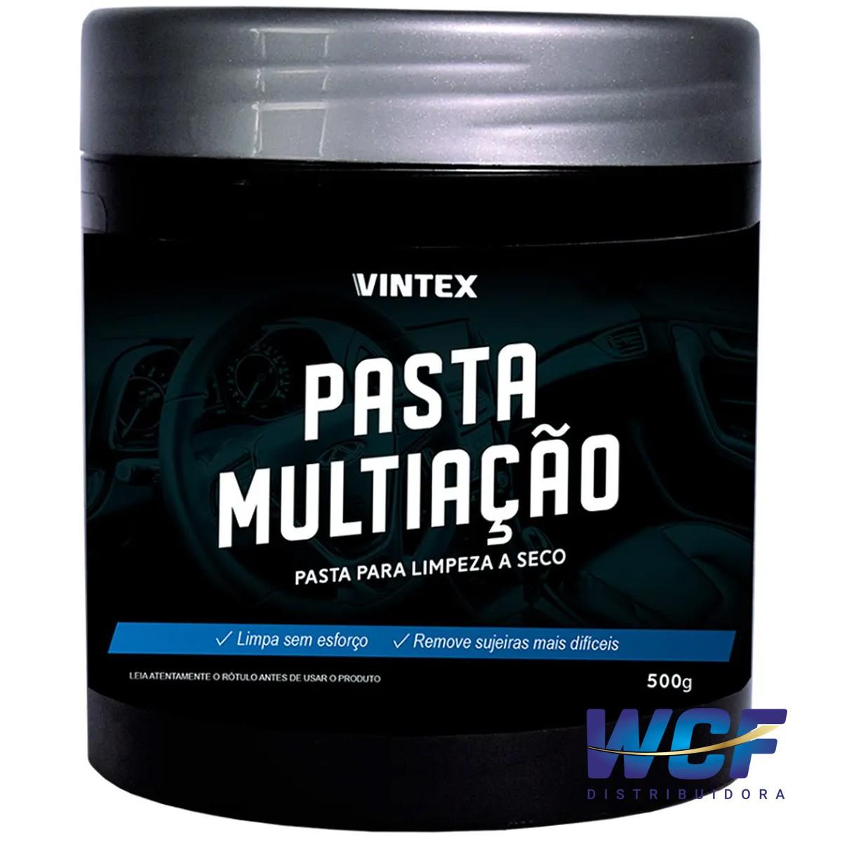 VONIXX LIMPADOR PASTA MULTIACAO 500GR