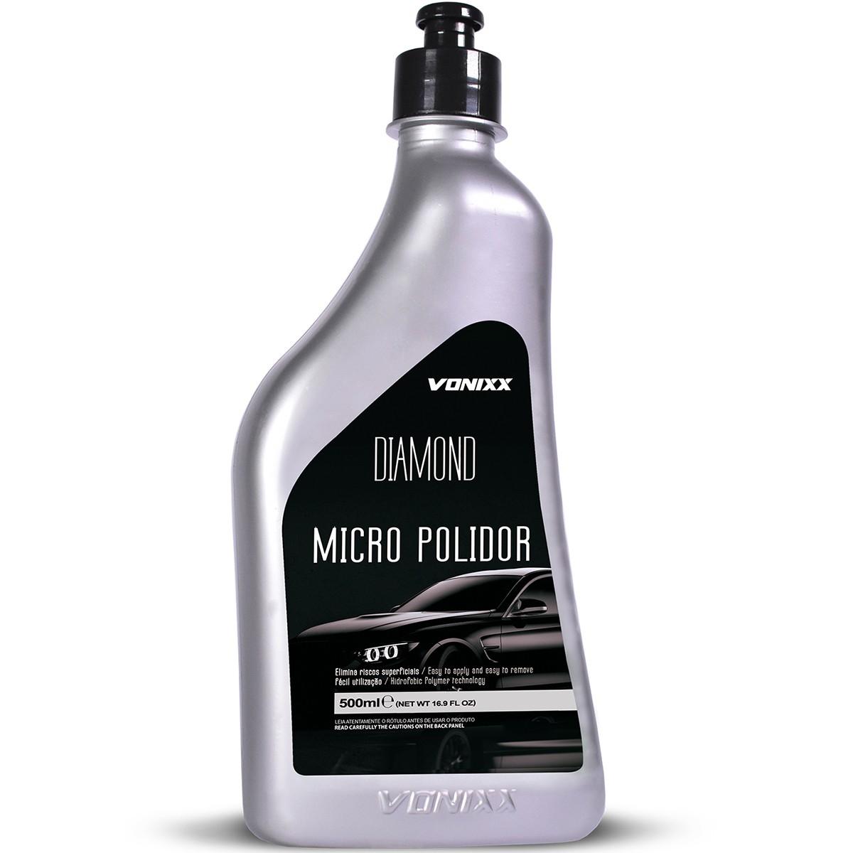 VONIXX MICRO POLIDOR 500ML