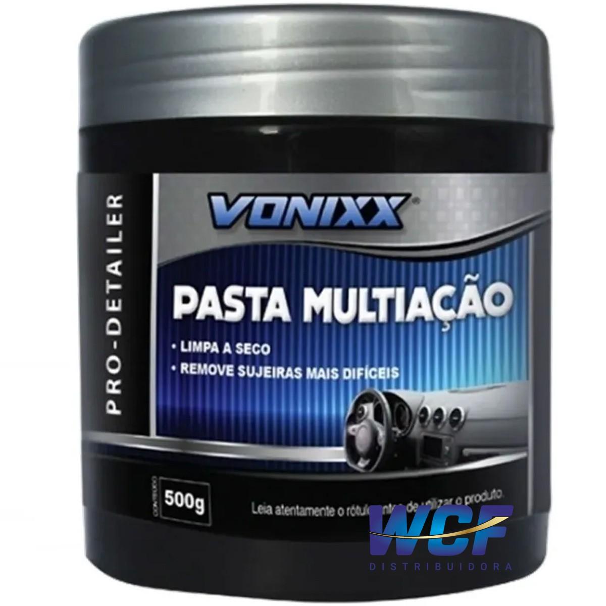VONIXX PASTA MULTIACAO 500 GRAMAS
