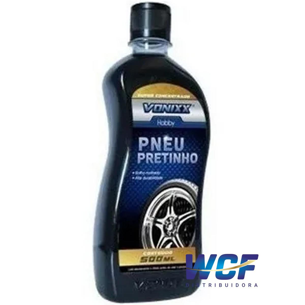 VONIXX PNEU PRETINHO 0,500 ML