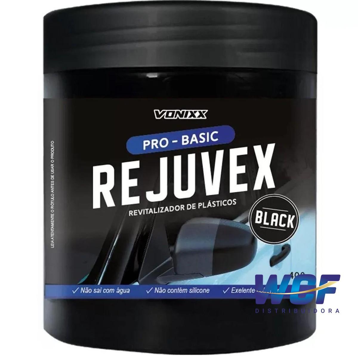 VONIXX REJUVEX 400 G BLACK