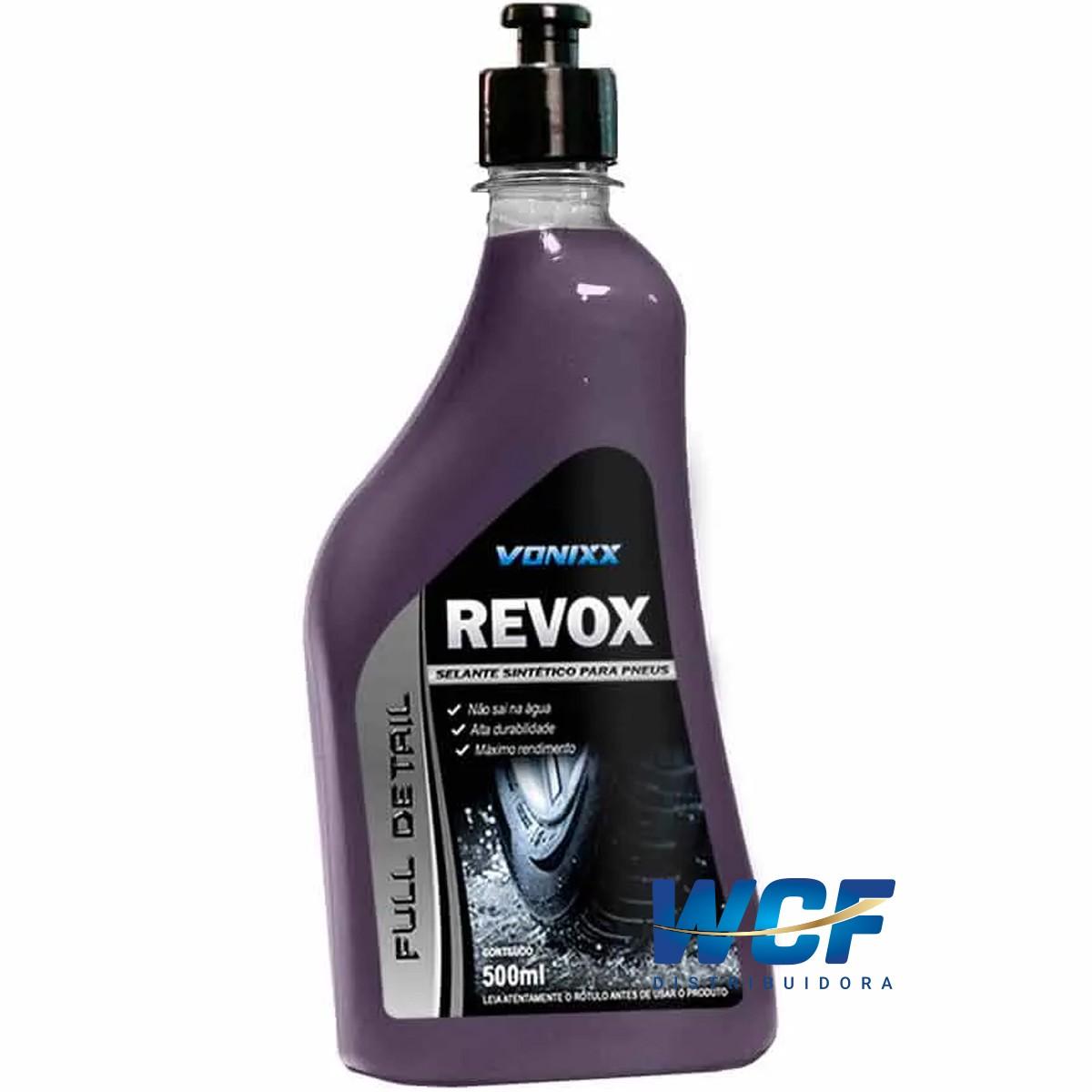 VONIXX REVOX  0,500 ML