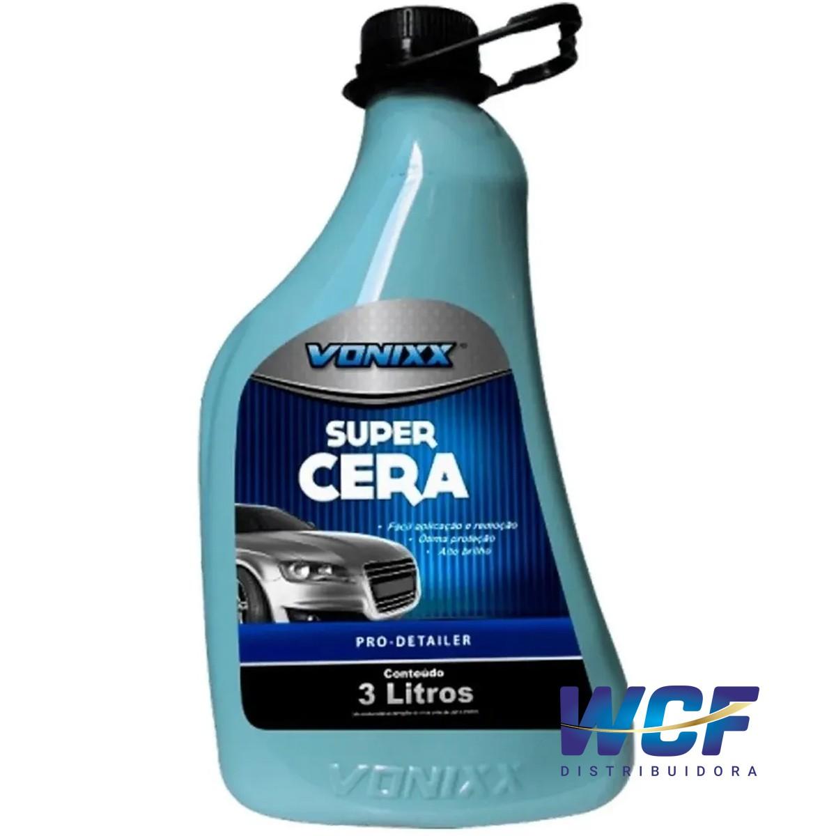 VONIXX SUPER CERA 3 LITROS