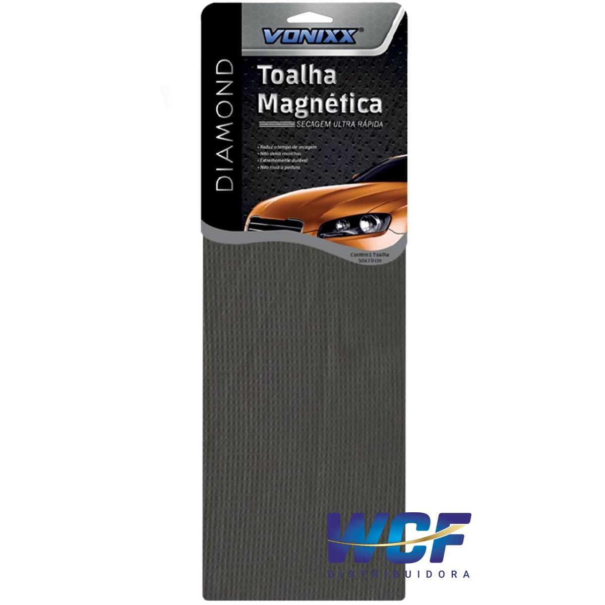 VONIXX TOALHA MAGNETICA 50X70CM