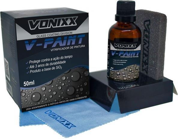 VONIXX V-PAINT 50ML EMBALAGEM ANTIGA PROMOCaO